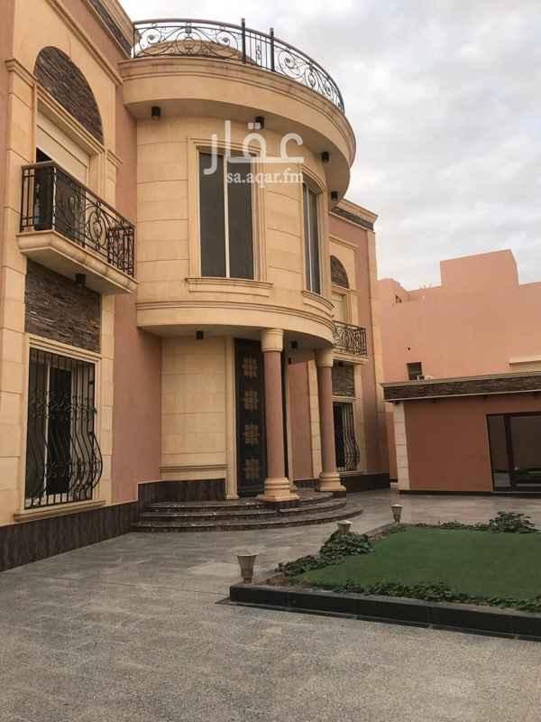 فيلا للبيع في شارع القاسم بن وهب ، حي النخيل ، الرياض ، الرياض