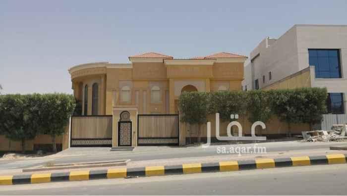 فيلا للبيع في شارع لاهور ، حي حطين ، الرياض ، الرياض