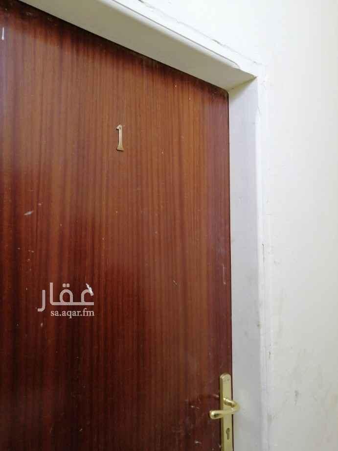 غرفة للإيجار في شارع الاذاعة ، حي النزلة اليمانية ، جدة ، جدة