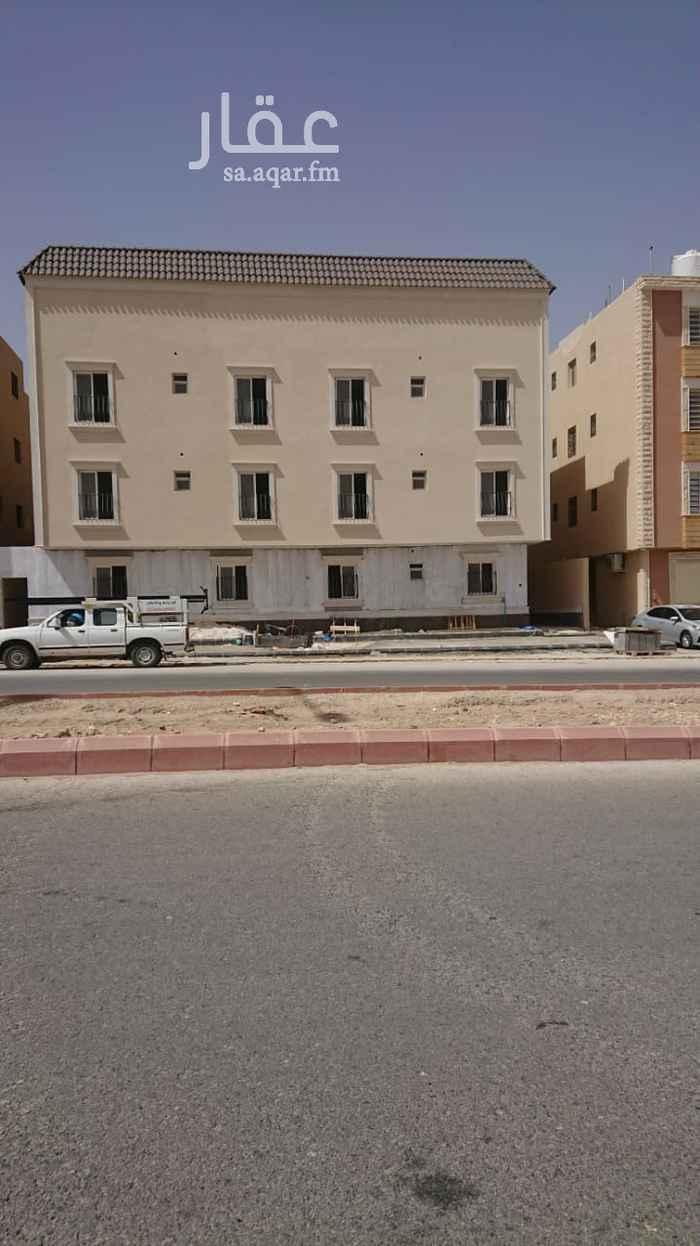 شقة للبيع في شارع دقله ، حي قرطبة ، الرياض ، الرياض