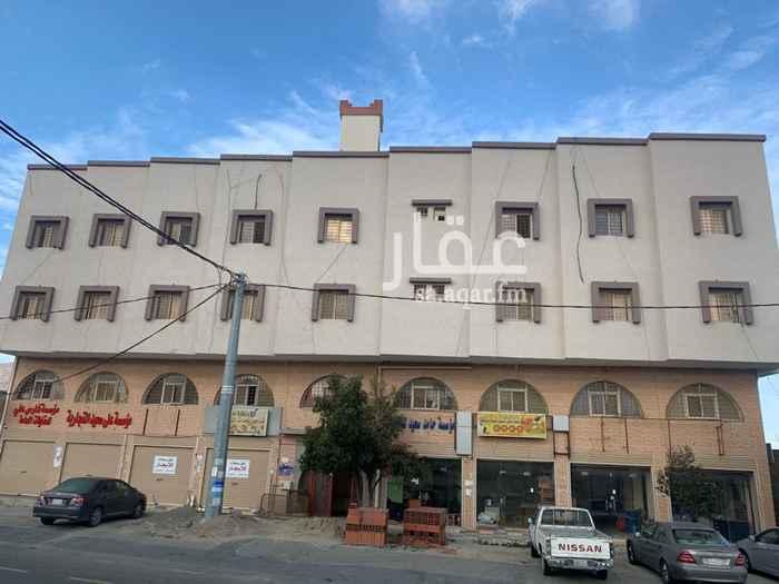 شقة للإيجار في طريق الملك عبدالعزيز ، بلجراشى