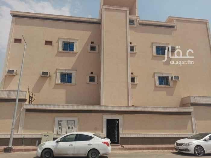 شقة للإيجار في شارع الشيوخ ، حي السعادة ، الرياض ، الرياض