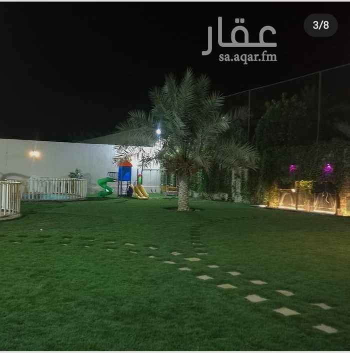 مستودع للإيجار في الرياض ، حي الرمال ، الرياض