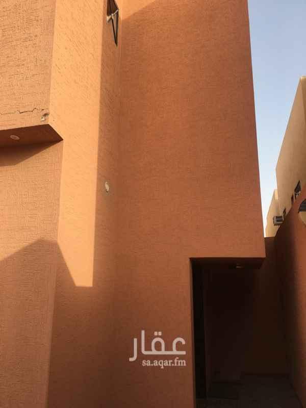 دور للإيجار في شارع طارق بن زياد ، حي الزاهر ، الخرج ، الخرج