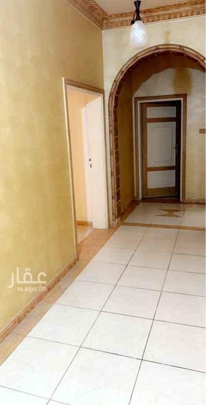 شقة للإيجار في شارع عمرو بن شعيب ، حي السامر ، جدة ، جدة