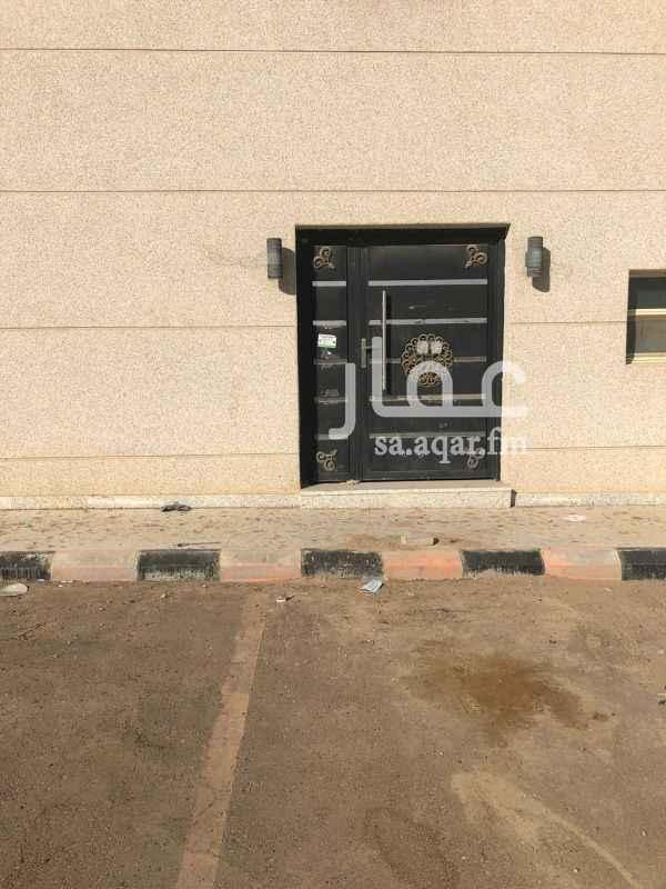 محل للإيجار في شارع دخنة ، حي ظهرة لبن ، الرياض ، الرياض