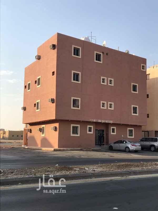 عمارة للإيجار في شارع وعله ، حي ظهرة لبن ، الرياض