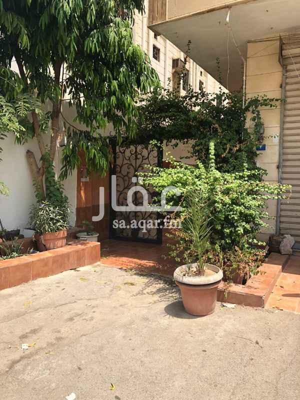 شقة للإيجار في شارع ابن قاسم الخوارزمي ، حي البوادي ، جدة ، جدة