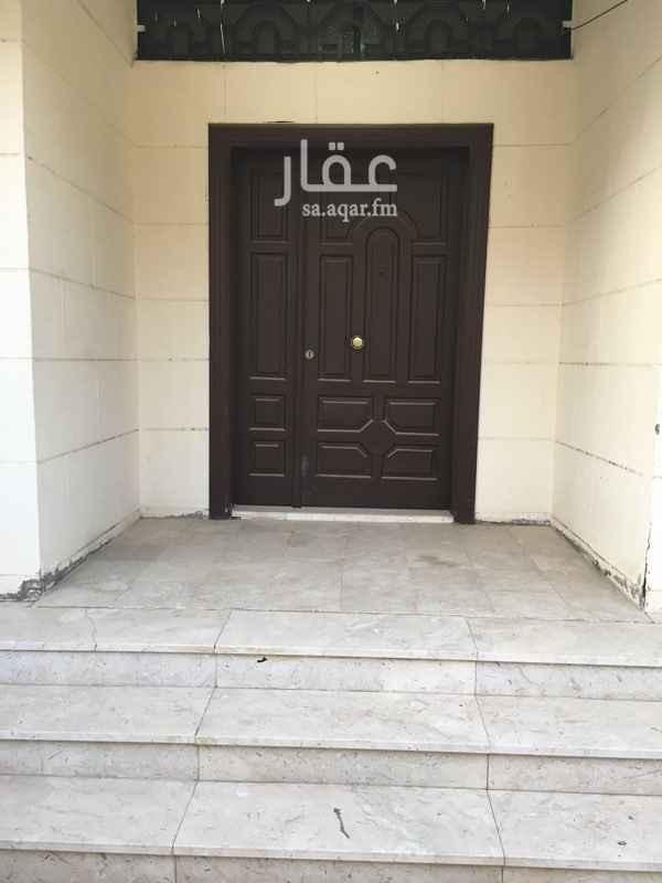 دور للإيجار في شارع جعفر القالي ، حي الاجواد ، جدة ، جدة