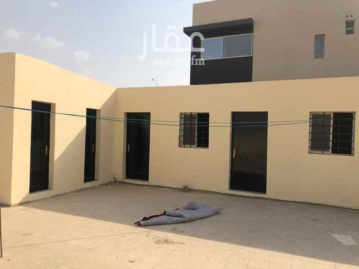 غرفة للإيجار في طريق عثمان بن عفان ، حي النرجس ، الرياض ، الرياض