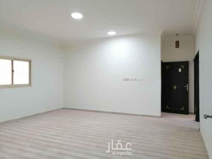 دور للإيجار في شارع وادي الشاطئ ، حي القادسية ، الرياض ، الرياض