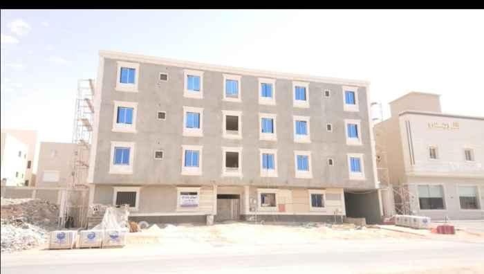 شقة للبيع في شارع الأزهار ، حي النرجس ، الرياض ، الرياض
