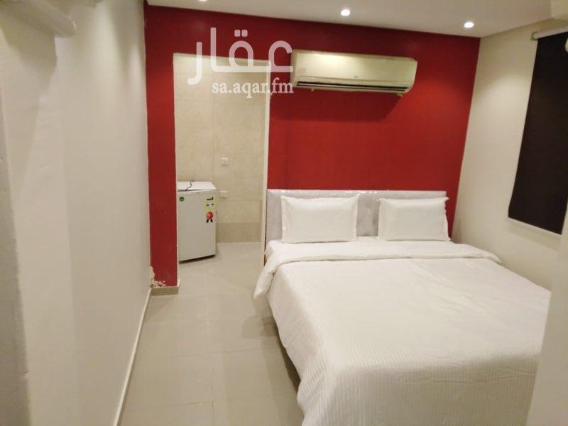 شقة مفروشة في شارع ابي بكر الصديق الفرعي ، حي المصيف ، الرياض ، الرياض