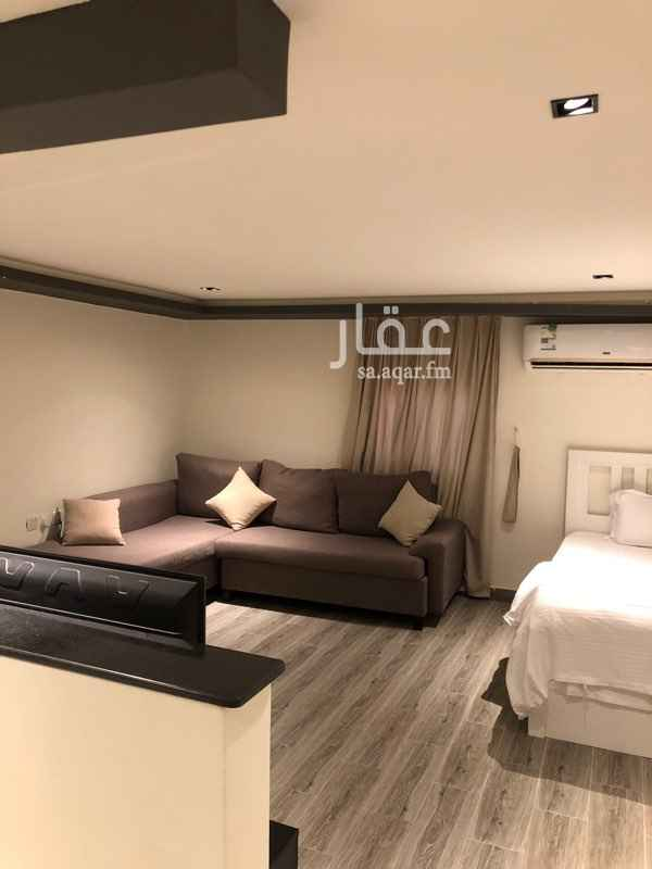شقة مفروشة في الطريق الدائري الشرقي ، حي القدس ، الرياض ، الرياض