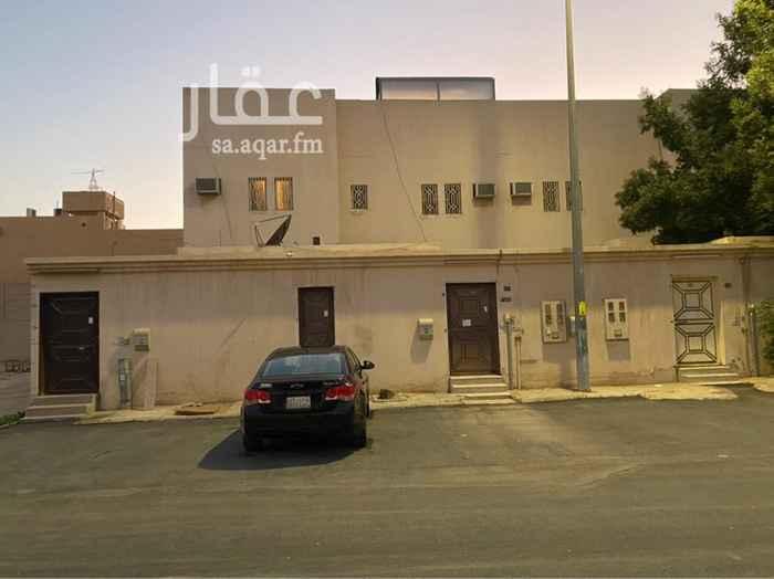 فيلا للبيع في شارع النسور ، حي الرائد ، الرياض ، الرياض