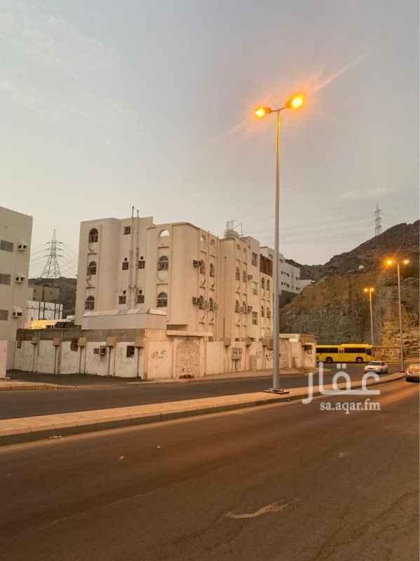 عمارة للبيع في حي العدل ، مكة ، مكة المكرمة