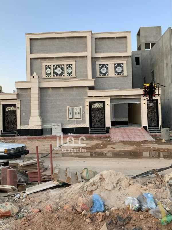 فيلا للبيع في شارع شبه الجزيرة ، حي السعادة ، الرياض ، الرياض