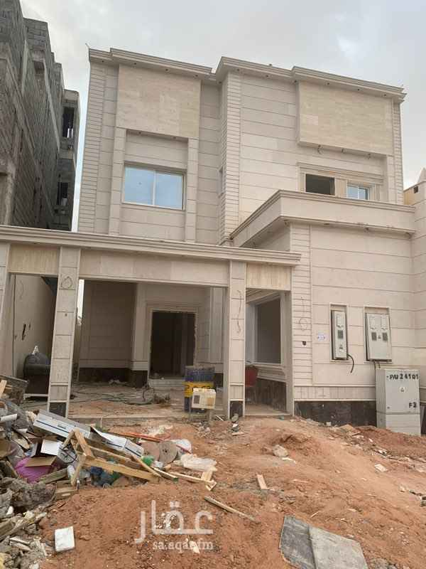 فيلا للبيع في شارع بلال بن سعيد ، حي السعادة ، الرياض ، الرياض