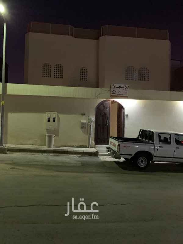 دور للإيجار في شارع ابن ابي رمانة ، حي ظهرة البديعة ، الرياض ، الرياض