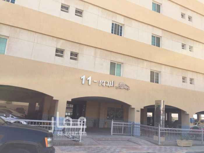 شقة للإيجار في شارع مسار مشي حي المنتزه ، حي المنتزه ، الدمام ، الدمام