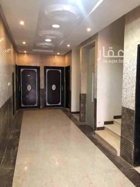 شقة للبيع في شارع رابغ ، حي ظهرة لبن ، الرياض