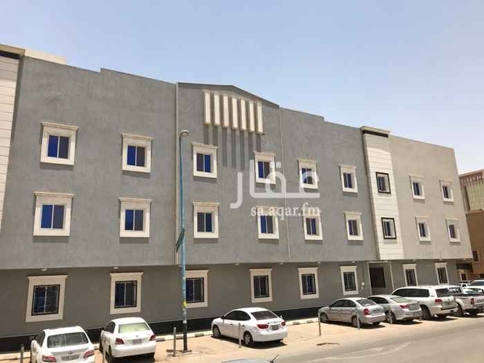 شقة للإيجار في شارع الأمير ثامر بن عبدالعزيز, الملز, الرياض