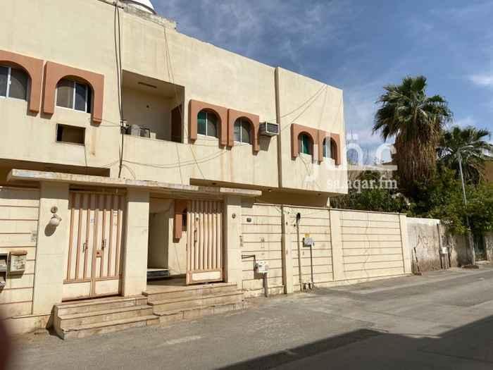 شقة للإيجار في شارع حافظ ابراهيم ، حي الزهراء ، الرياض ، الرياض