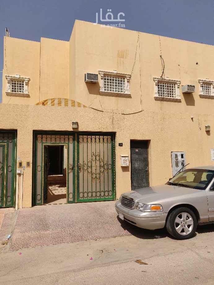 دور للإيجار في شارع المويهية ، حي الربوة ، الرياض ، الرياض