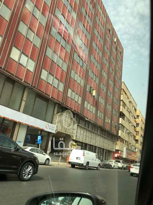 غرفة للإيجار في طريق الملك خالد ، حي البغدادية الشرقية ، جدة