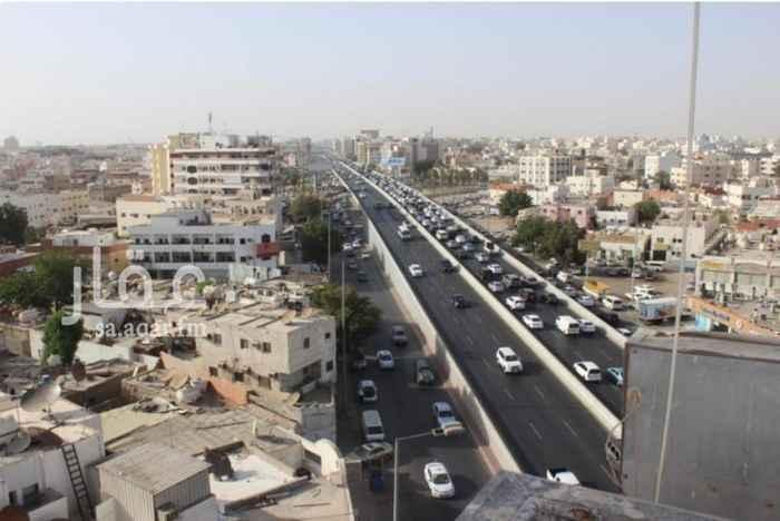 شقة للإيجار في طريق الملك فهد فرعي ، حي مشرفة ، جدة ، جدة