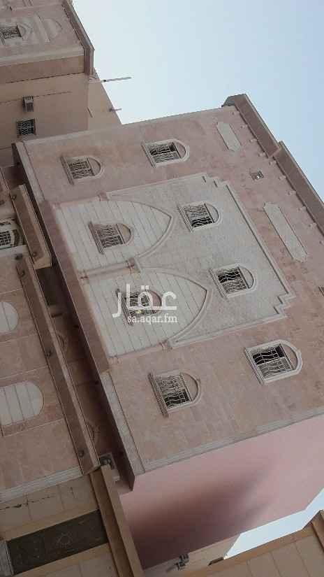 شقة للإيجار في شارع محمد بن بكير الحضرمي ، حي الرانوناء ، المدينة المنورة ، المدينة المنورة