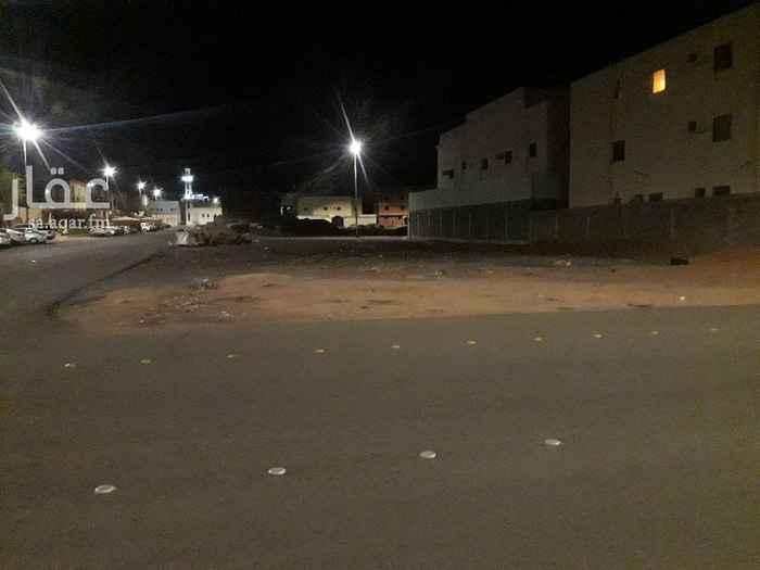 أرض للإيجار في شارع عمارة بن مخشي ، حي الجابرة ، المدينة المنورة ، المدينة المنورة