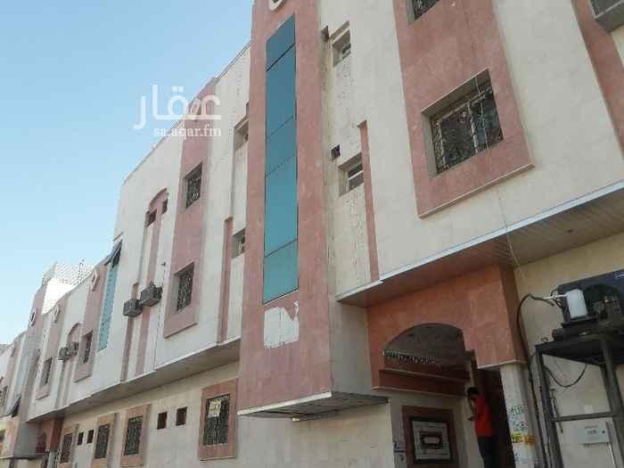 شقة للإيجار في طريق مكة - جدة السريع الفرعي- طريق الهجرة ، حي ابو بريقاء ، المدينة المنورة ، المدينة المنورة