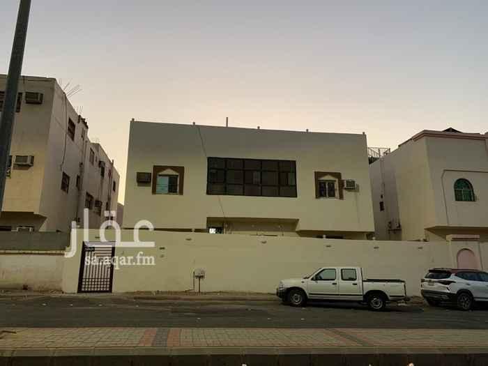 شقة للإيجار في حي ابو بريقاء ، المدينة المنورة ، المدينة المنورة