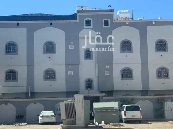 شقة للإيجار في شارع حاطب مولى سعد ، حي الجابرة ، المدينة المنورة ، المدينة المنورة