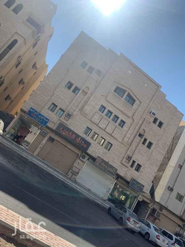 شقة للإيجار في شارع نوفل بن عبدالله ، حي الظاهرة ، المدينة المنورة ، المدينة المنورة