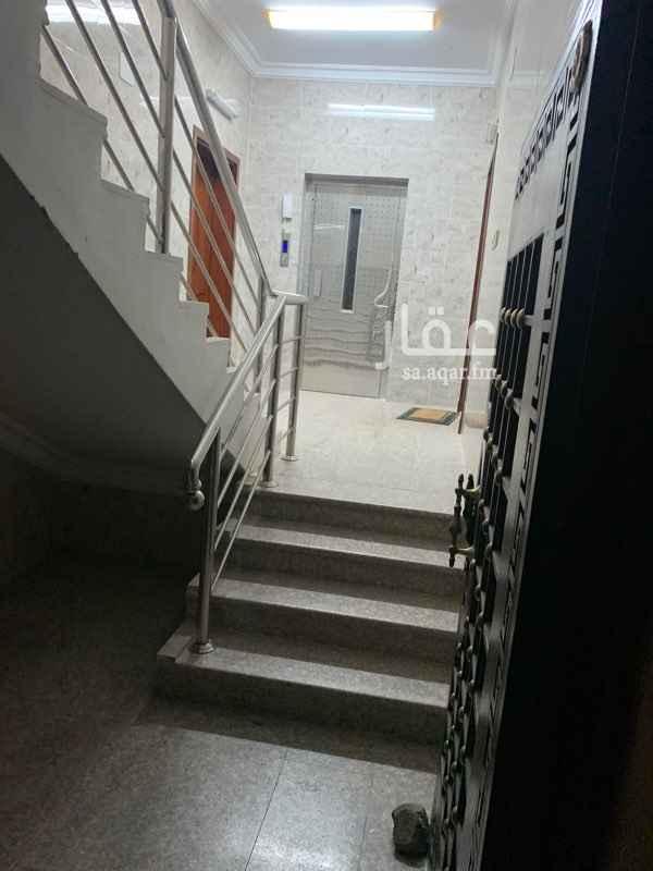 شقة للإيجار في شارع بشير بن ابي زيد ، حي الرانوناء ، المدينة المنورة ، المدينة المنورة