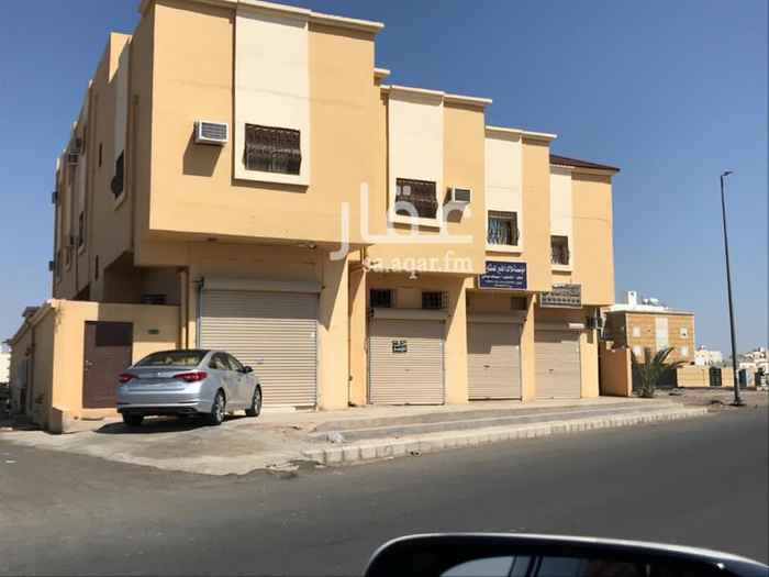 شقة للإيجار في شارع زكريا بن يحيى الساجي ، حي الرانوناء ، المدينة المنورة ، المدينة المنورة
