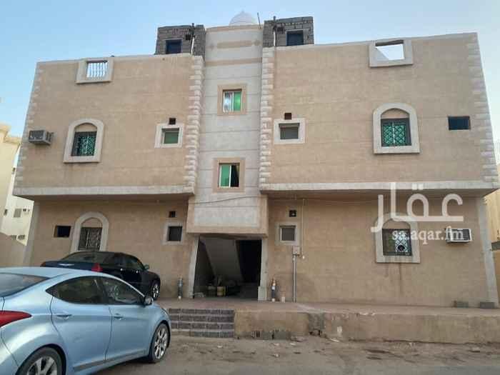 شقة للإيجار في شارع شريح بن ضمره المزني ، حي الرانوناء ، المدينة المنورة ، المدينة المنورة