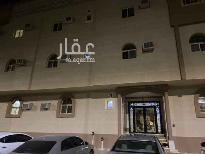 شقة للإيجار في شارع حصين بن المعلي ، حي الرانوناء ، المدينة المنورة ، المدينة المنورة