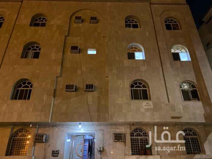 شقة للإيجار في شارع عبيده بن عمرو ، حي الراية ، المدينة المنورة ، المدينة المنورة