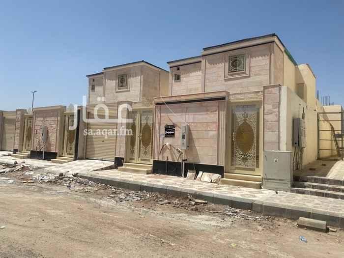 دور للبيع في شارع تميم بن المنتصر ، حي السكب ، المدينة المنورة ، المدينة المنورة