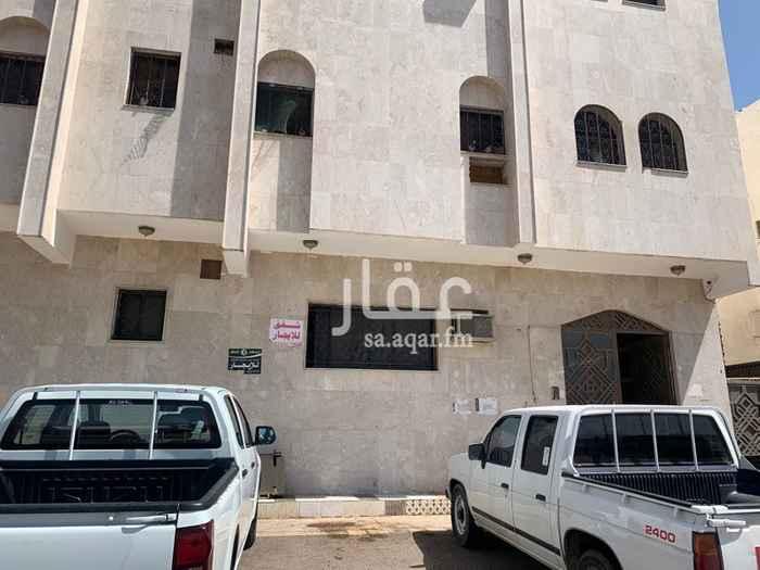 شقة للإيجار في شارع جبير بن اياس بن خالد ، حي الاسكان ، المدينة المنورة ، المدينة المنورة