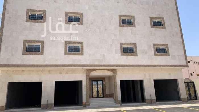 عمارة للبيع في حي ، شارع بشير بن ابي زيد ، حي الرانوناء ، المدينة المنورة ، المدينة المنورة