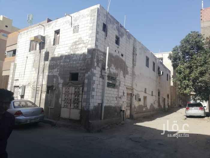 أرض للبيع في شارع دار الحكمه ، حي الثغر ، جدة ، جدة