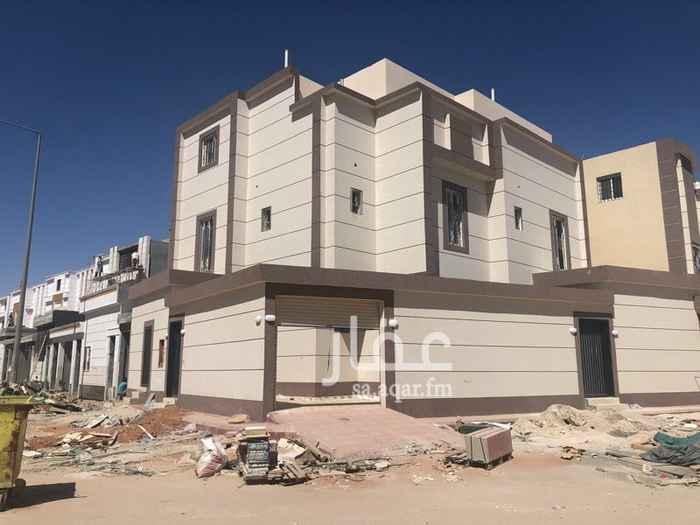 فيلا للبيع في شارع محمد بن عيسى العدني ، حي الرمال ، الرياض ، الرياض