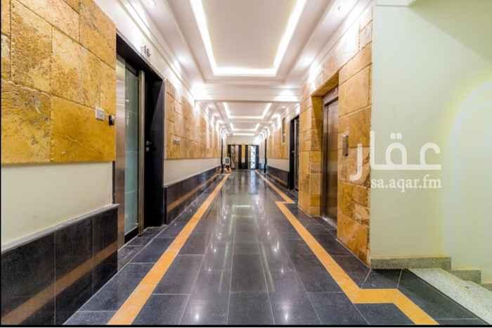 شقة للبيع في حي ، شارع العلمين ، حي الملك عبدالله ، الرياض ، الرياض