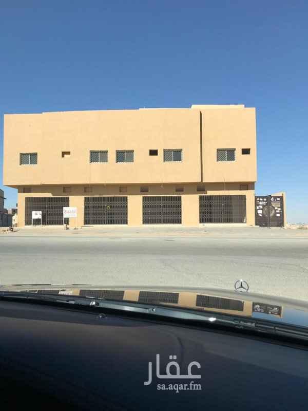 عمارة للبيع في طريق السيل الكبير ، الرياض ، الرياض
