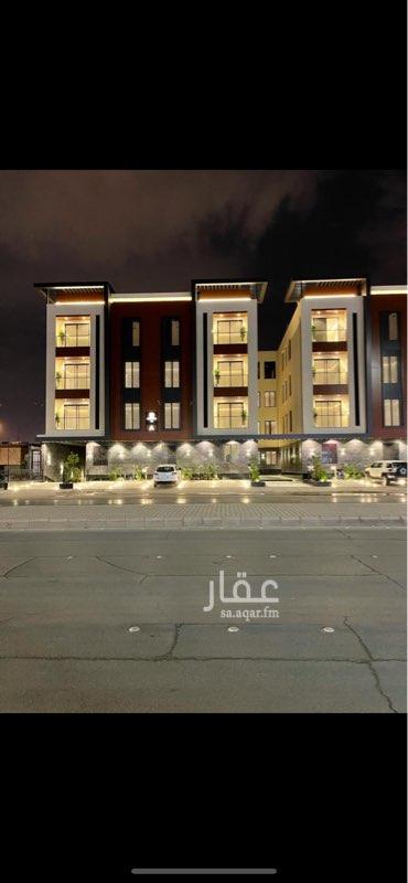 شقة للبيع في شارع الامير جلوي بن تركي بن عبدالله ، حي المروج ، الرياض ، الرياض