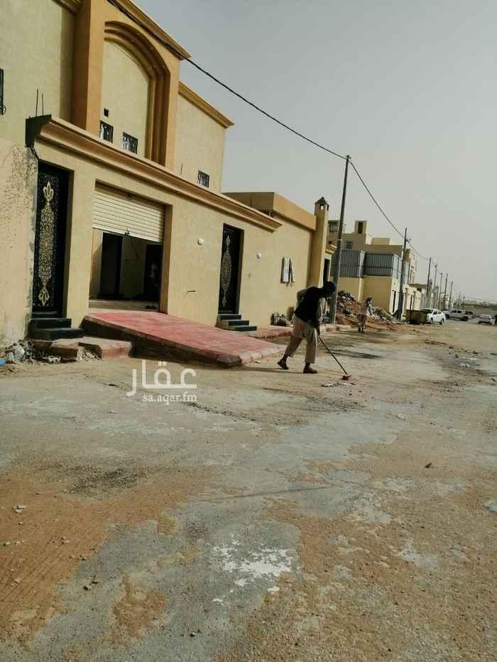 بيت للإيجار في حي الشرق ، الرياض ، رماح